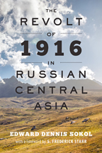 revolt in central asia cover