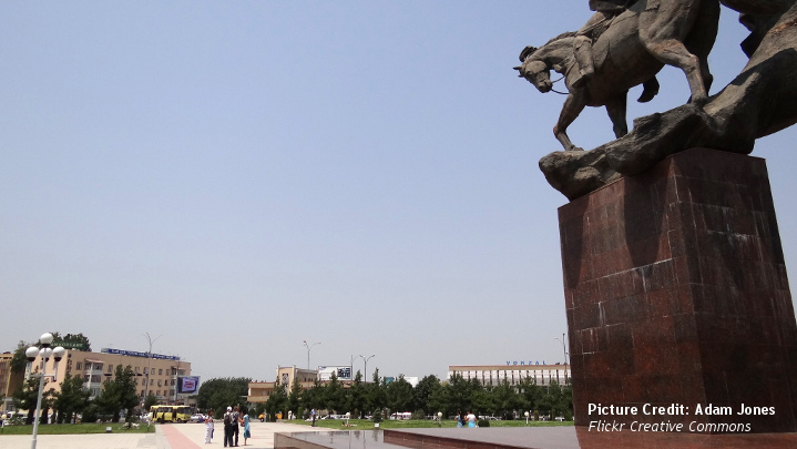 The May 2005 Andijan Uprising: What We Know