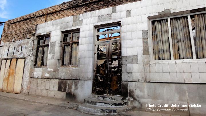 Kyrgyzstan 2010: Conflict and Context