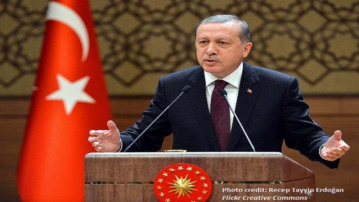 Is Turkey Becoming a Banana Republic?