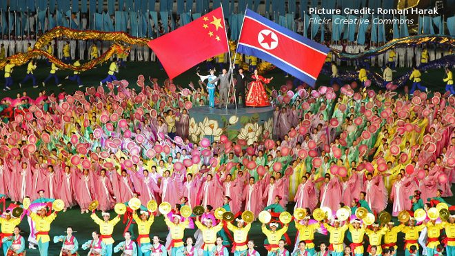 north-korea-china-relations