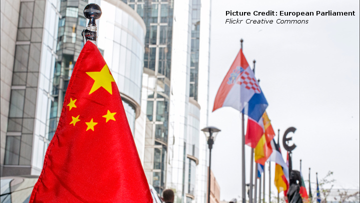 China, its Neighbors, and Foreign Perceptions – Launching the ISDP Stockholm-China Center