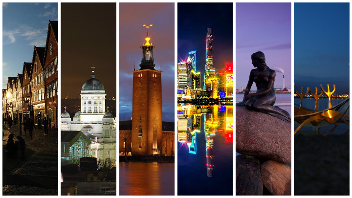 Sino-Nordic Relations Opportunities and the Way Ahead