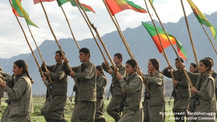 turkey s kurdish conflict 2015 present institute for security and