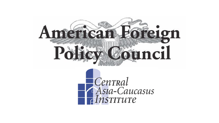 The Central Asia-Caucasus Institute Moves to the American Foreign Policy Council