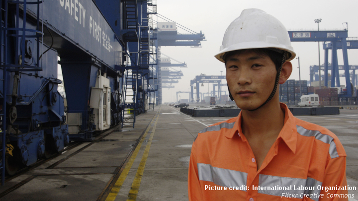 Collective Bargaining: New Hope for China's Workers?