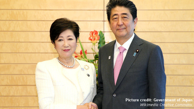 Tokyo Elections: implications for Abe