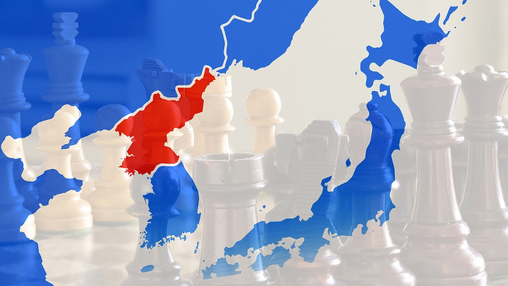 Containing Crisis on the Korean Peninsula