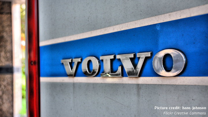 Volvo Cars & Media Coverage: Questioning Chinese Stereotypes
