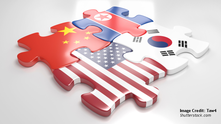 Breaking Deadlock on the Korean Peninsula? Four Perspectives