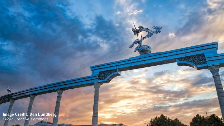 Judicial and Governance Reform in Uzbekistan