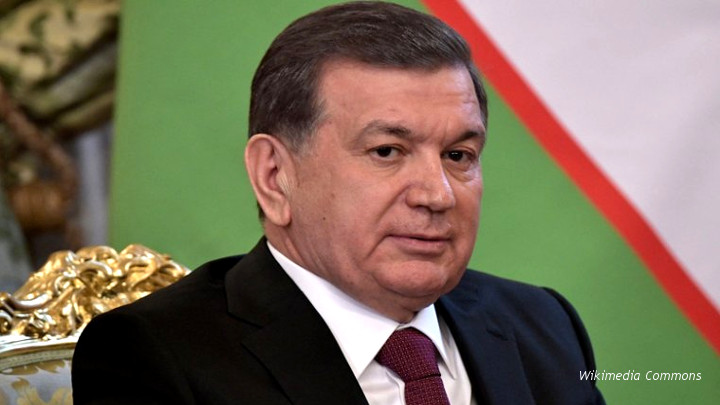 Political Reform in Mirziyoyev's Uzbekistan: Elections, Political Parties and Civil Society
