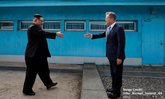 Expert Interview – The Inter-Korean Summit: When Moon Met Kim