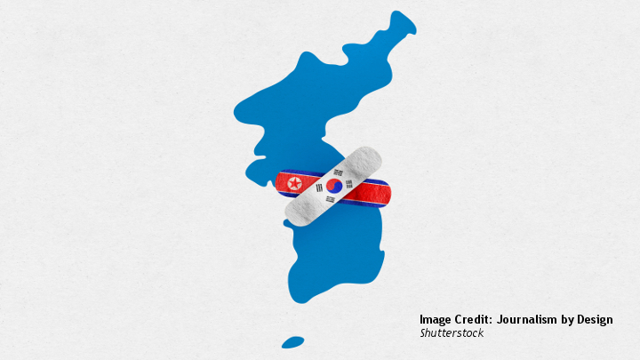 Sustaining Dialogue on the Korean Peninsula