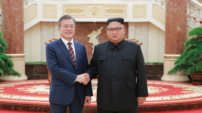 Moon Goes to Pyongyang: Q&A for third inter-Korean Summit