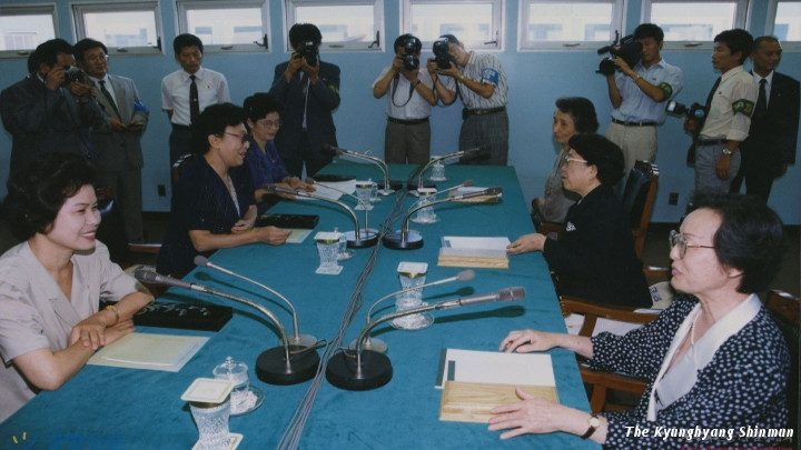 Gender Equality on the Korean Peninsula