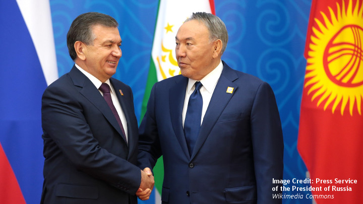 Modernization and Regional Cooperation in Central Asia: A New Spring?