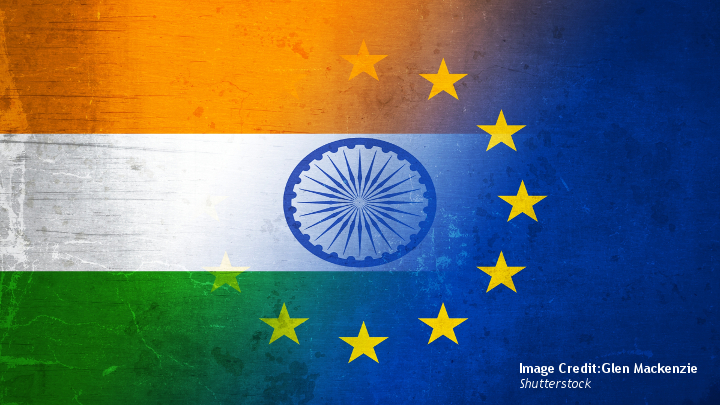 Managing Connectivity Conflict: EU-India Cooperation and China's Belt and Road Initiative