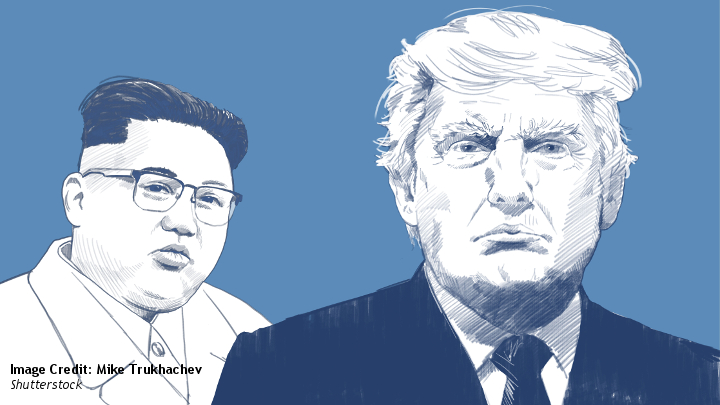 U.S.-North Korea Denuclearization Negotiations: An Irresolvable Issue?
