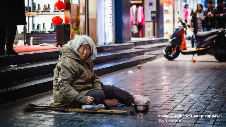 China's Anti-Poverty Efforts: Problems and Progress