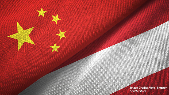 Between Scandals & Elections: Sino-Austrian Relations in the Era of Sharp Power