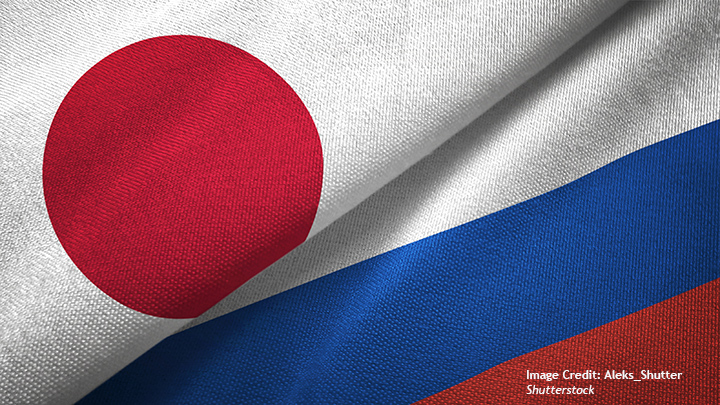 Sanctions in Japan-Russia Economic Relations: Impact and Adaption
