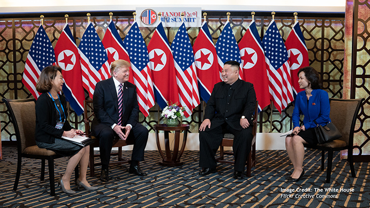 Denuclearizing North Korea: Challenges and Opportunities after Hanoi