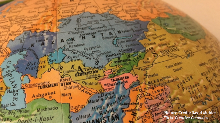 A Steady Hand: The EU 2019 Strategy & Policy Toward Central Asia