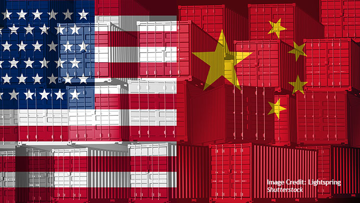 Snapshot of the U.S.-China Trade War