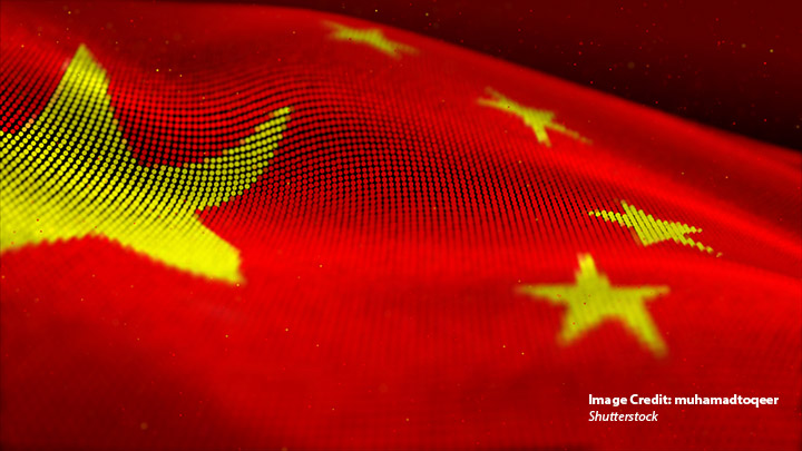 China's Cybersecurity Legislation: A Paper Tiger or an Institutionalized Theft?