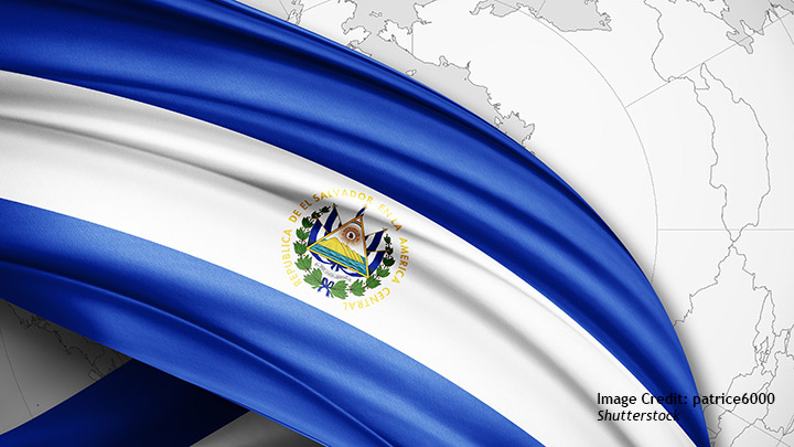 Beijing's Foothold in Central America: El Salvador's Diplomatic Realignment