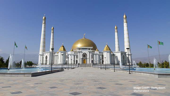 Religion and the Secular State in Turkmenistan
